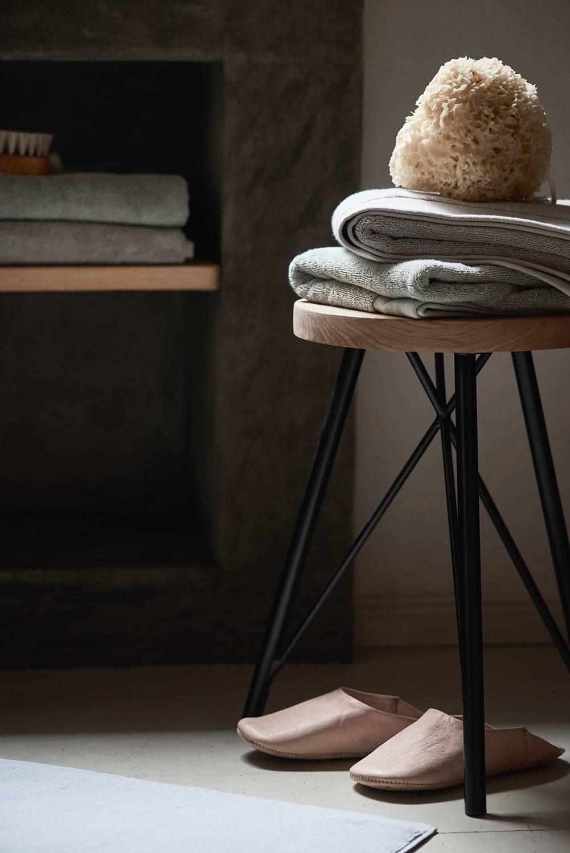 Handtücher aus100% Baumwolle Handtücher aus 100% Leinen