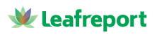 Leafreport Logo