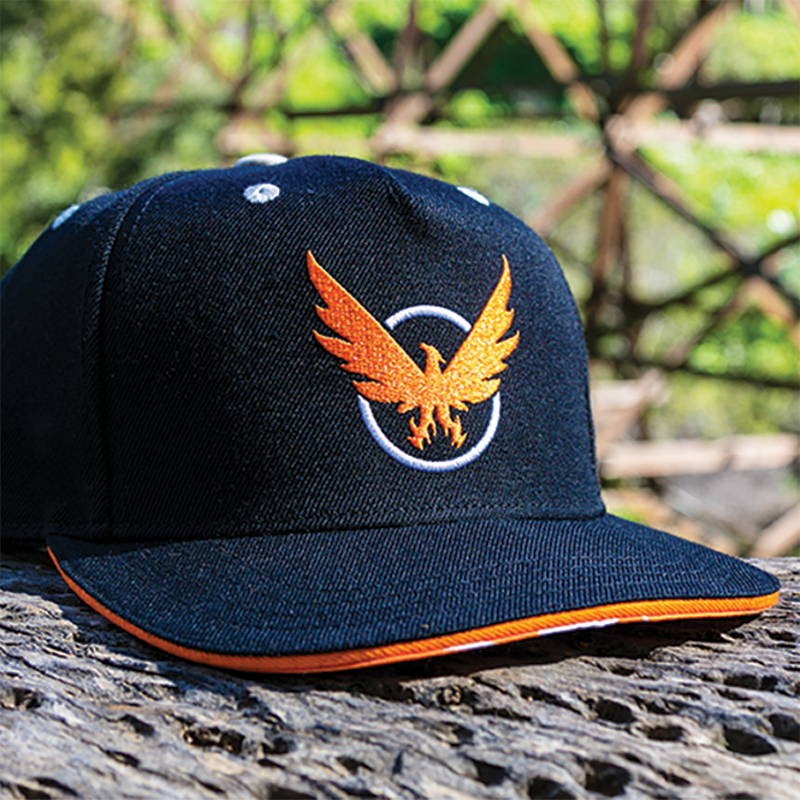 Photo of The Division 2 hat
