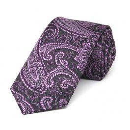 Paisley Wedding Ties