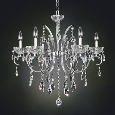 Allegri Lighting Crystal Pendants, Chandeliers, Wall Sconces, & Ceiling Lights - Catalani Collection