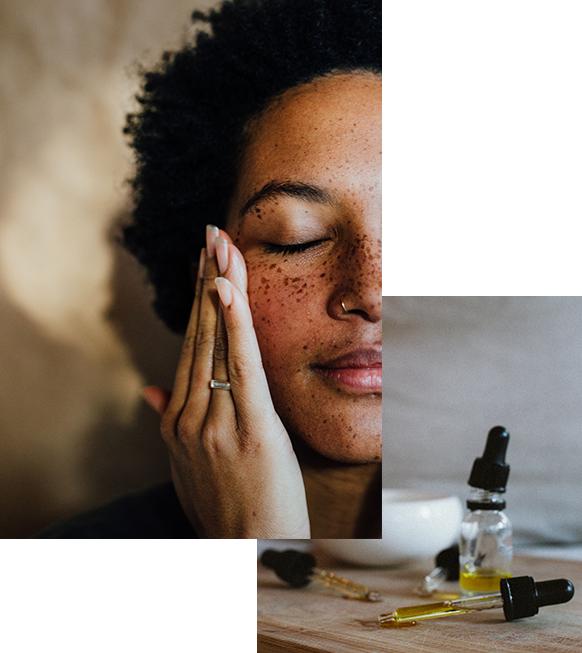 Dynamic Skincare | The Best Carrier Oils for Skin | VITRUVI
