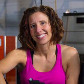 Hope Zvara - Mother Trucker Yoga