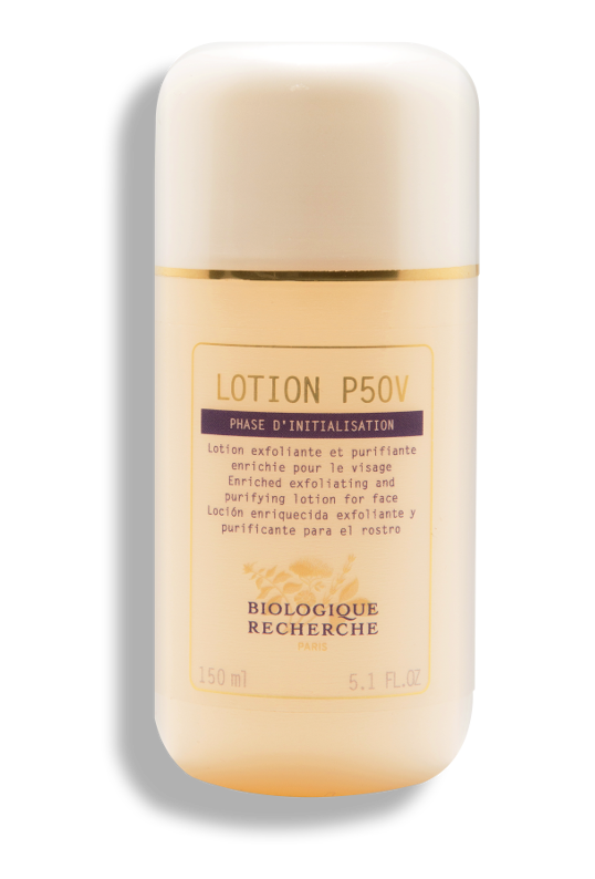 Embassy of Beauty - Lotion P50V