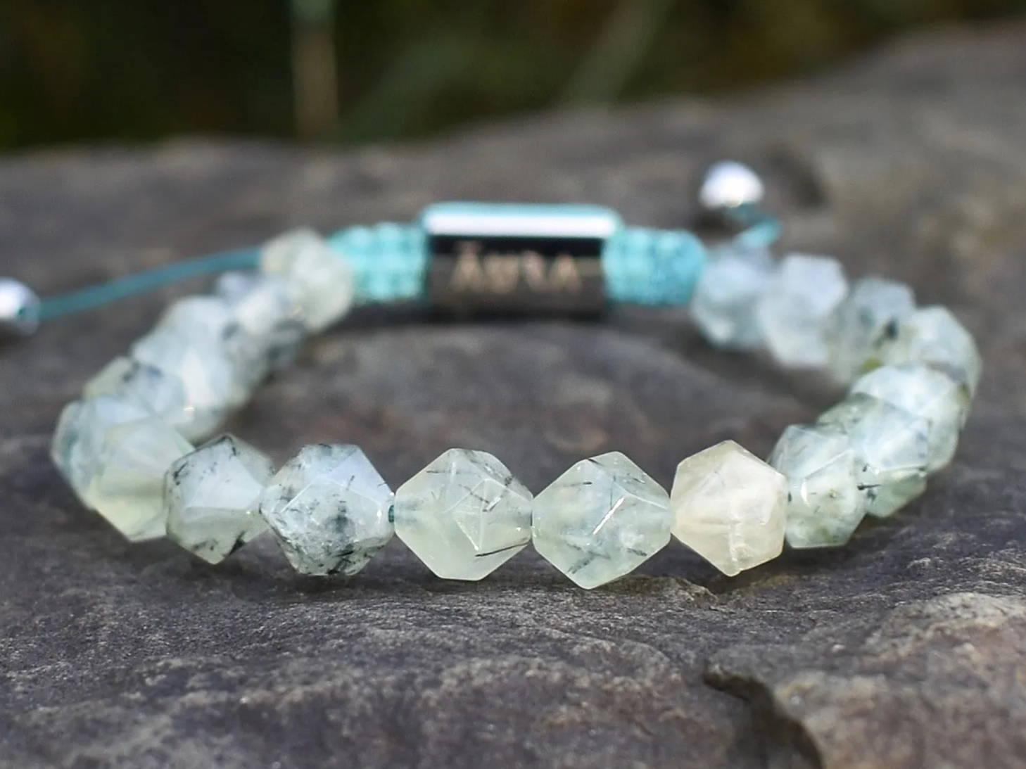 The Aura Bracelets