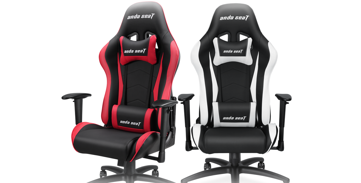 Axe series gaming chair