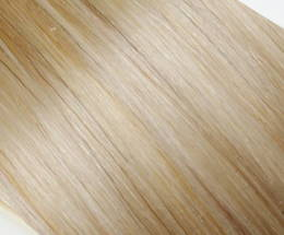 Medium Blonde Hair Colour Extension