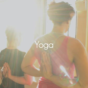 A link to my yoga services page