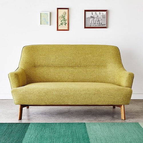 Gus* Hilary  LOFT Sofa