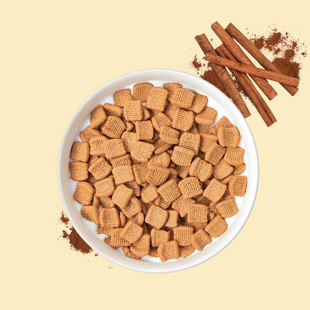 Cinnamon Toast Keto Cereal