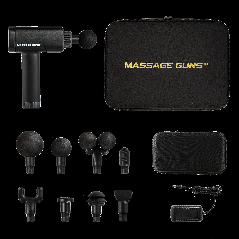 Massage Gun V2
