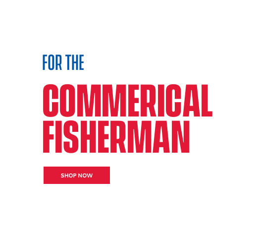 Gift for the Commercial Fisherman