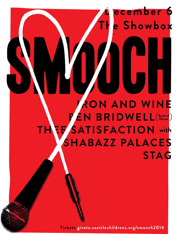 2014 SMOOCH Poster
