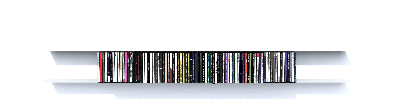 etagere range CD