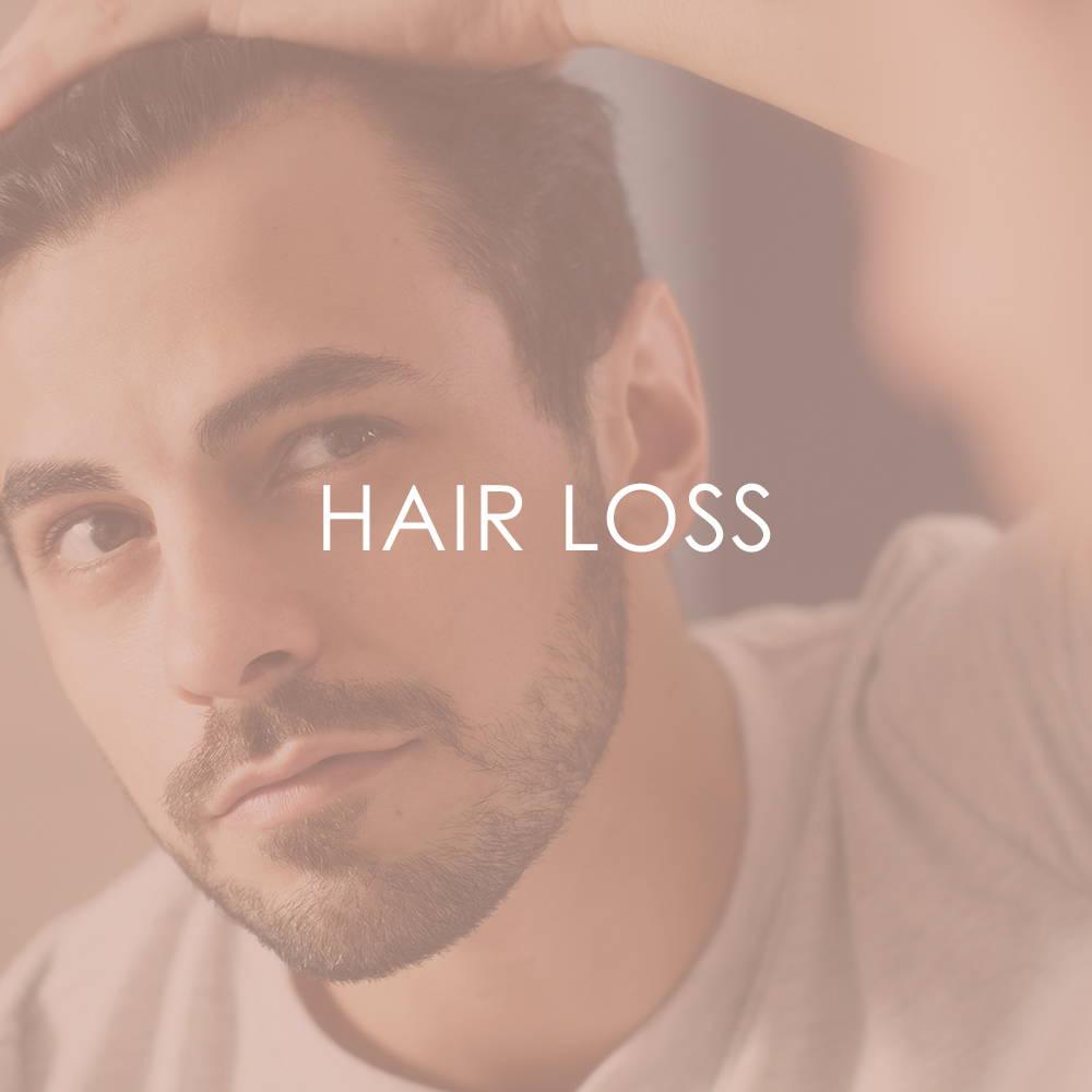 Hair loss treatment at Revita Skin Clinic in Mississauga Canada