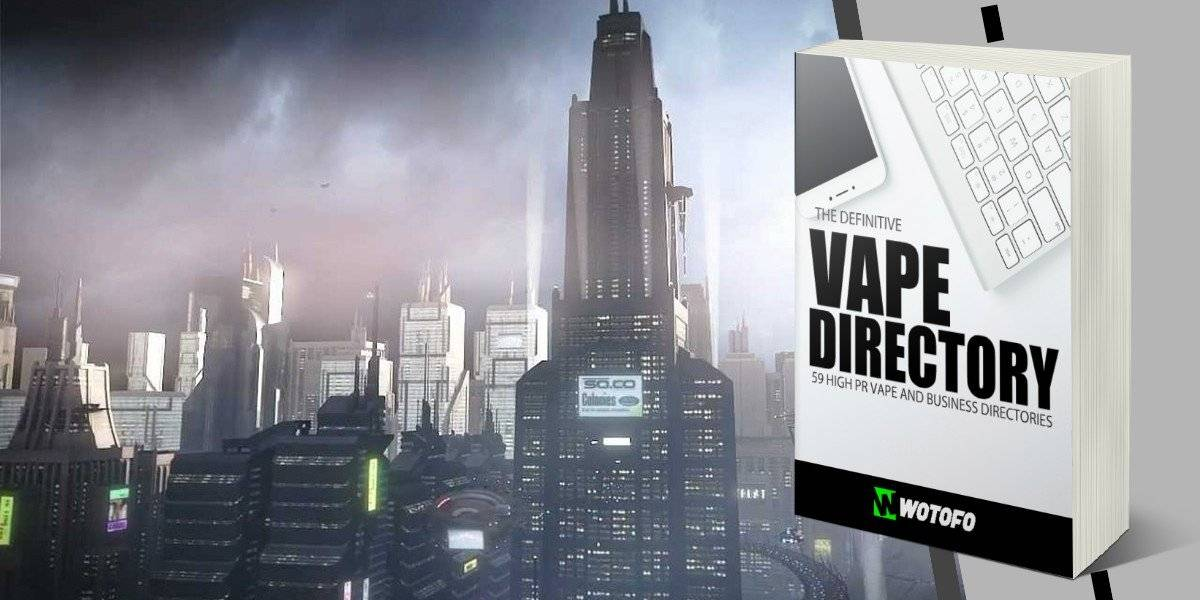 vape business directory