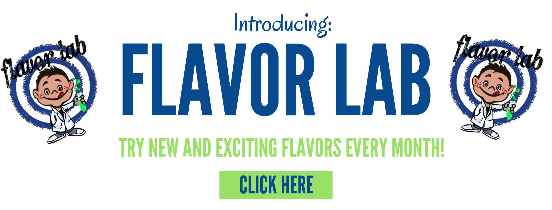 Doscher's Flavor Lab