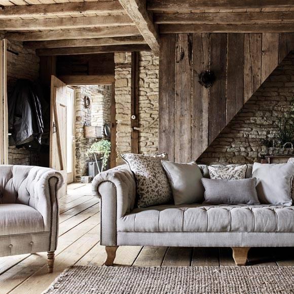 All sofa ranges