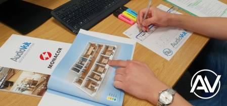Free no obligation system design & consultation service