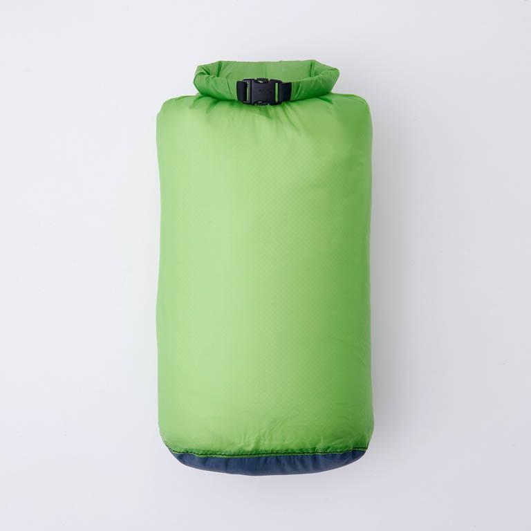 GRANITEGEAR(グラナイトギア)/シルドライサック /XS(10ℓ)/グリーン