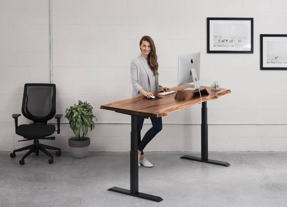 alive desk ergonofis