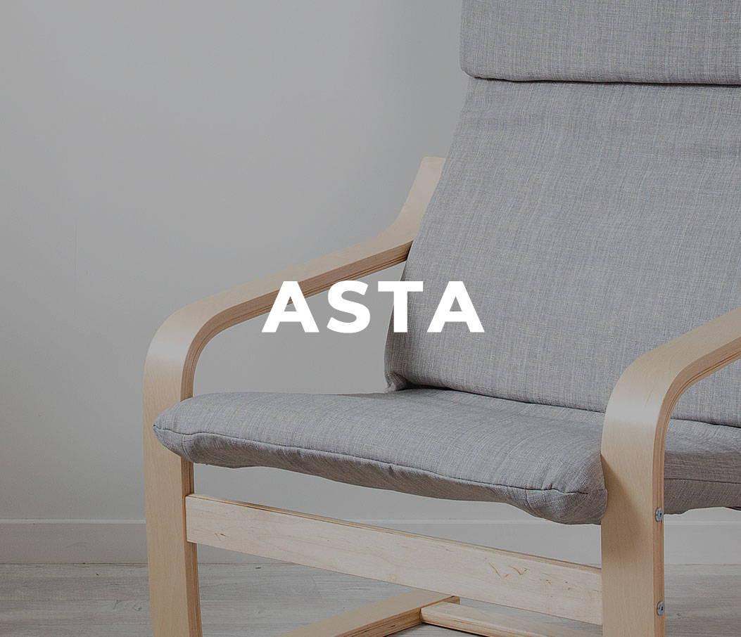 Asta Range