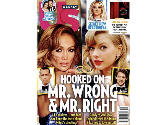 US Weekly - March, 2019