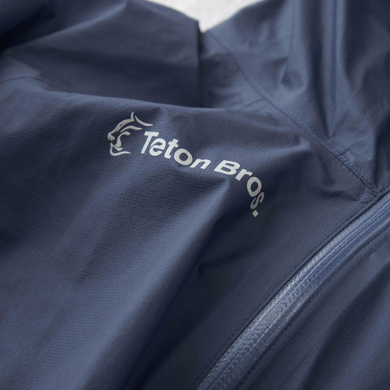 Teton Bros./ツルギライトジャケット2.0