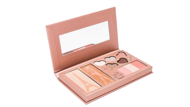 Makeup Palette Pro: Professional Eyeshadow palette Supplier