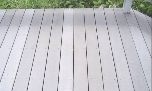 clean composite deck how to clean a trex deck how to clean composite deck