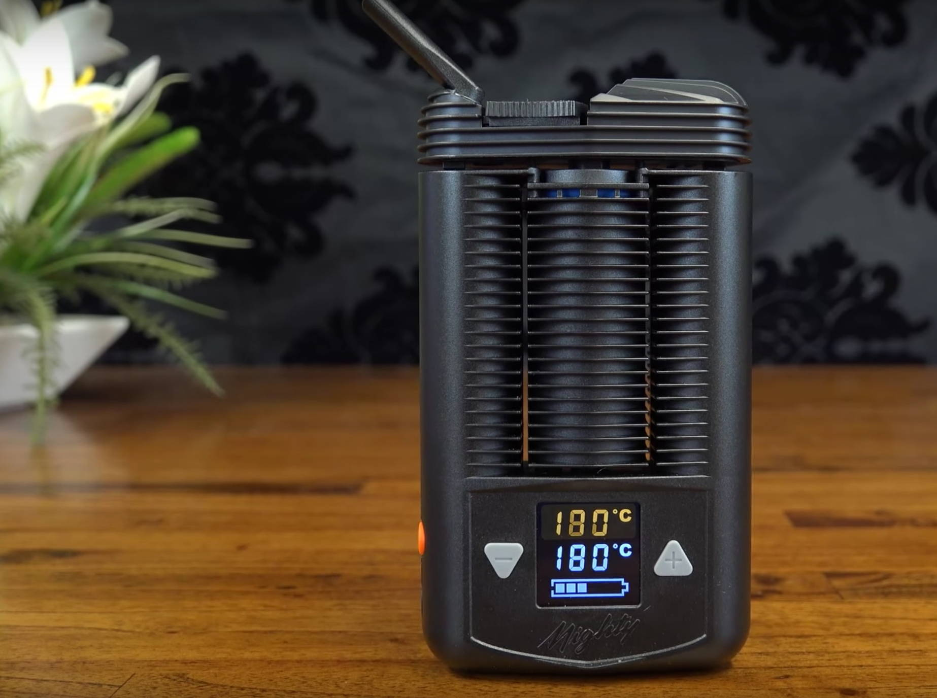 Storz & Bickel Mighty Vaporizer for Father's Day