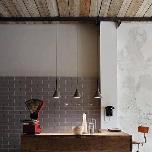 Modern Ceiling Lights - Mini Pendants