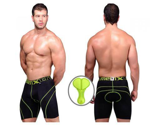 Cycling Boxer Briefs