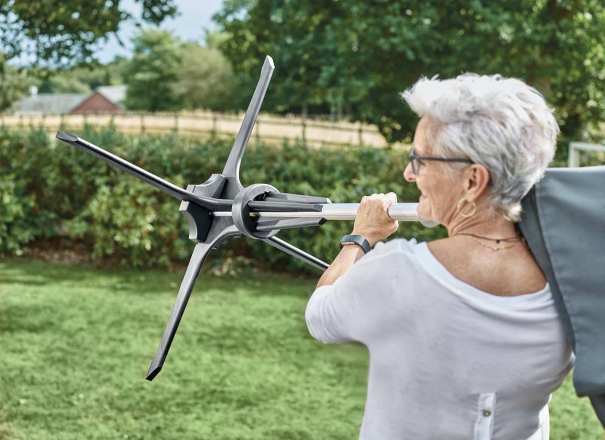 parasolfod nem at flytte
