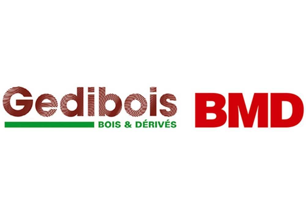 Gedibois Logo | Distributeur de Gripsure