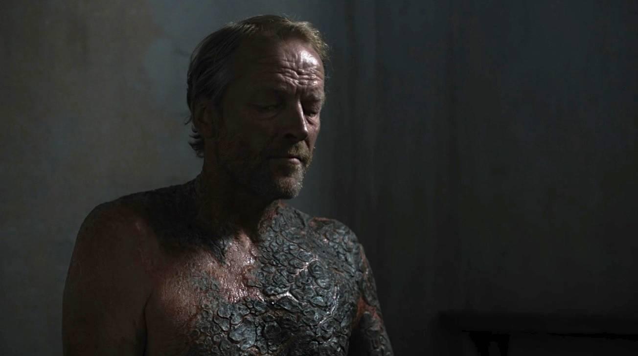 Game of Thrones Jorah Mormont Non-GMO Collagen Peptides Powder