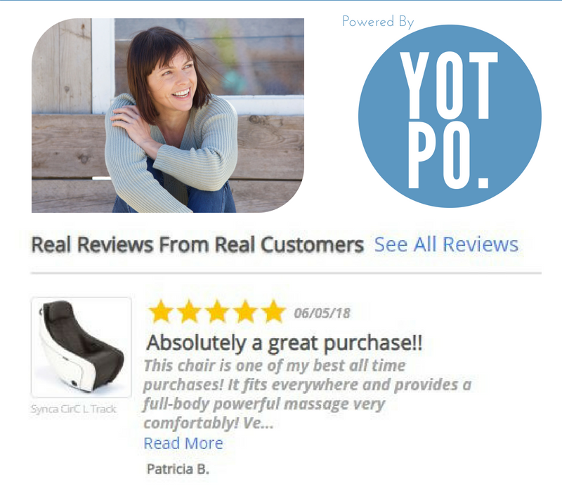 Reach Verified Reviews by our Customers