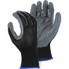 All Synthetic Dipped or Dotted Gloves from X1 Safety