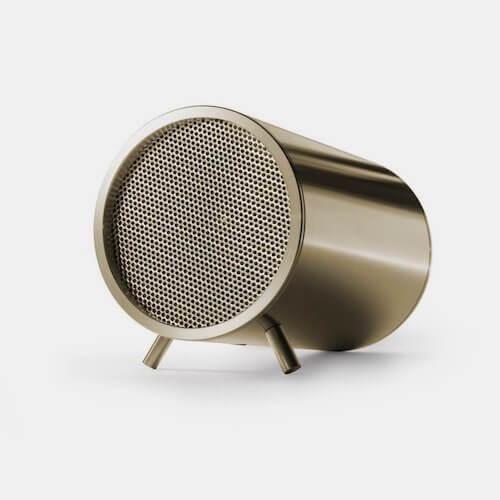 LEFF Amsterdam Tube Speaker