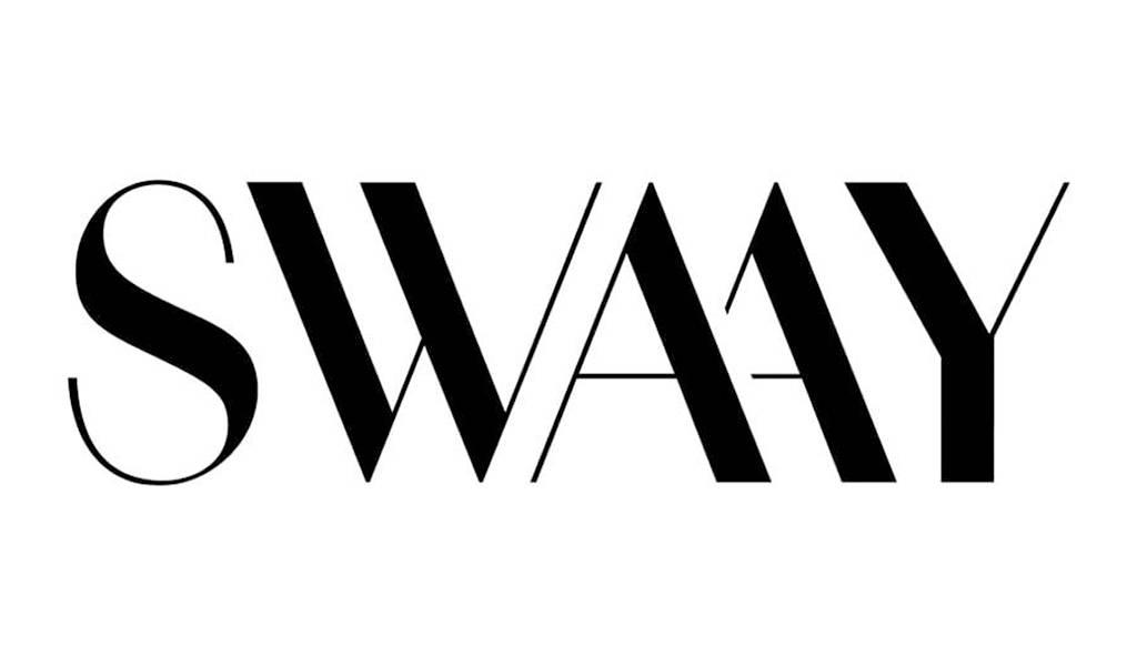 Swaay Magazine logo