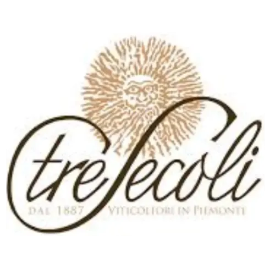 Tre Secoli Wine Logo distributed by Beviamo International