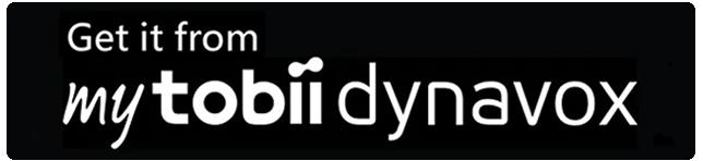 My Tobii Dynavox logo