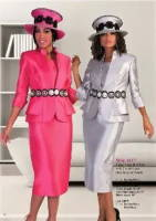 Elegance Fashions | Clearance Sale Tally Taylor Women Church Suits