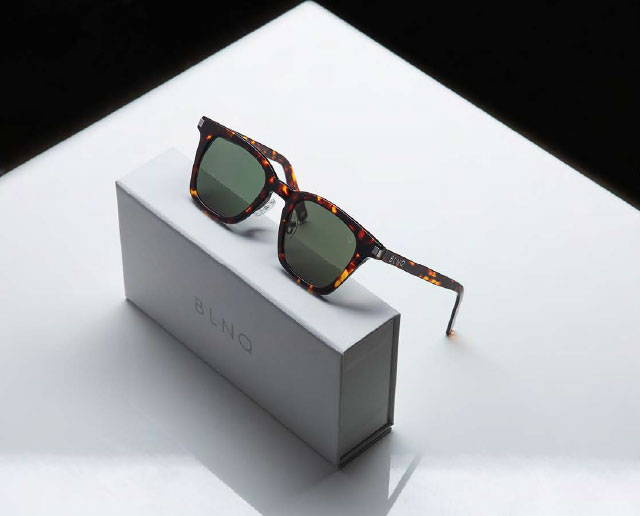 Northern Lights Sunglasses