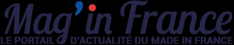 logo Mag' In France