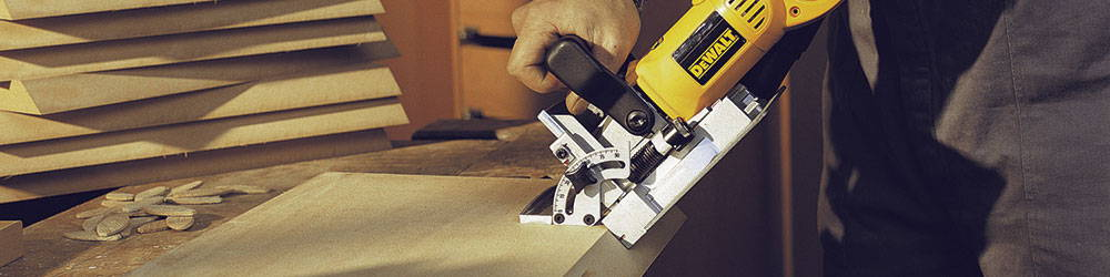 what is a biscuit jointer