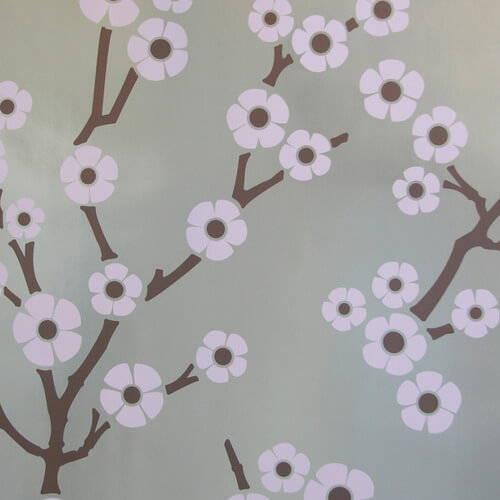 Flavor Paper Sakura Wallpaper
