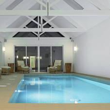 Swimming Pool Design Beaconsfield