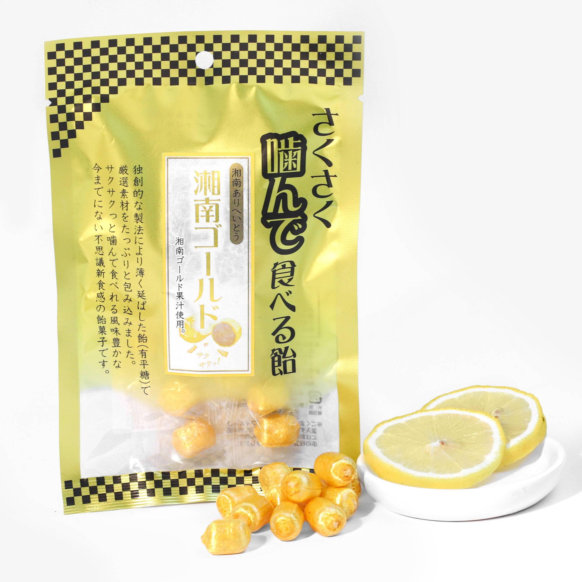 Shonan Gold Crispy Candy