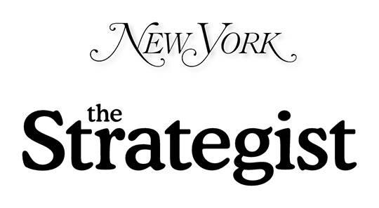 NY Magazine logo.